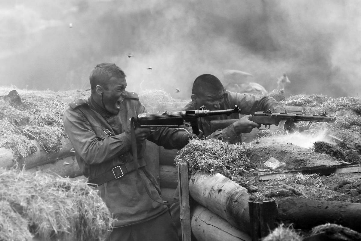 Открытка, картинки великой отечественной войны 1941-1945 картинки