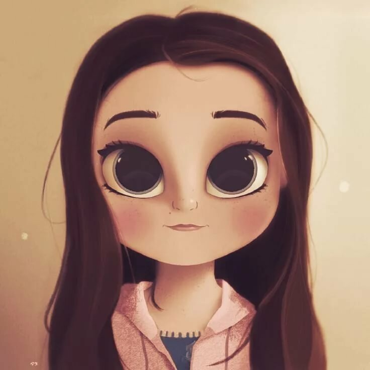 хотите рисунки мила лиды с глазами очень милые можно нельзя делать
