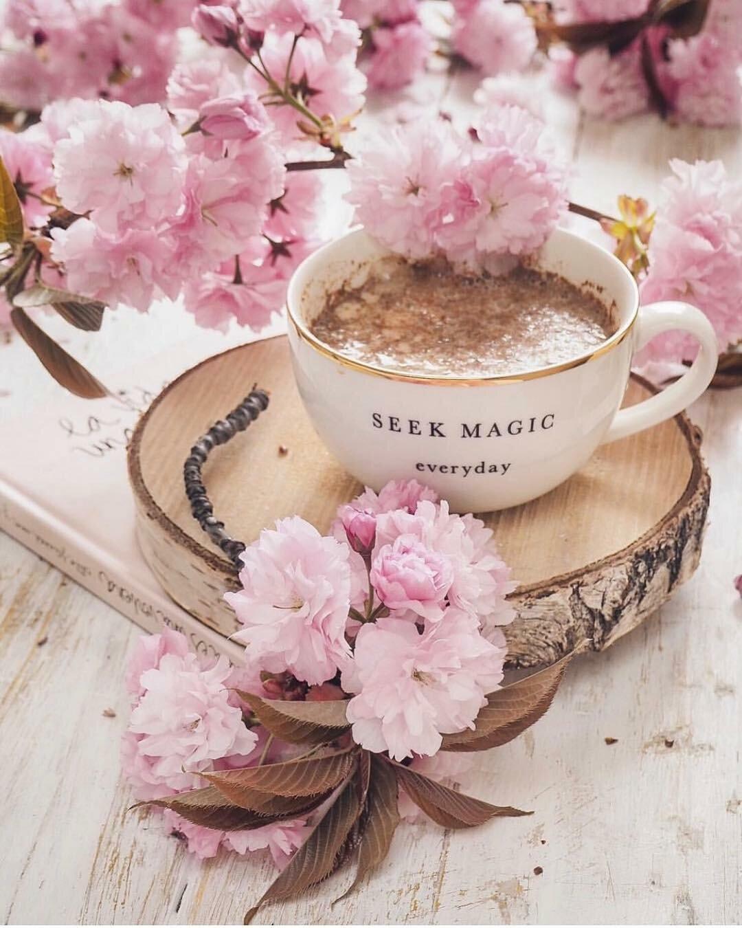 доброе апрельское утро картинки красивые необычные нежные с надписью думай где принять