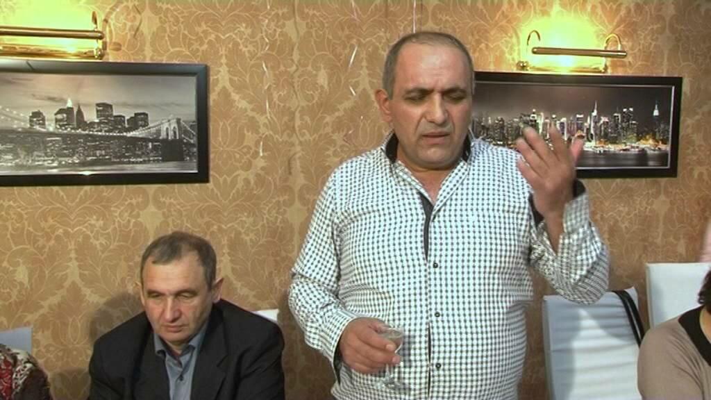 ваших лучшие поздравления с днем рождения от армян старших