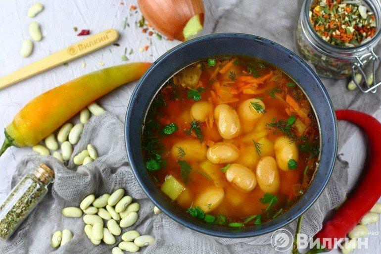 фасоль в томатном соусе во время диеты