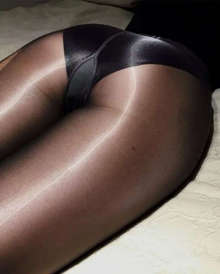 Pantyhose panty