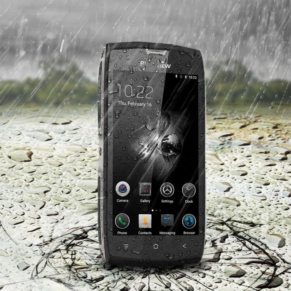 Сверхпрочный смартфон blackview BV7000 Pro в Ярославле