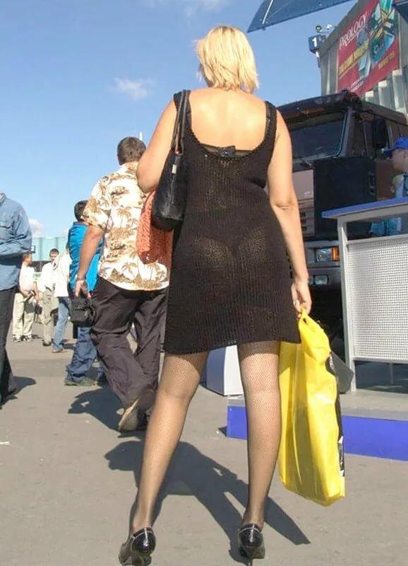 Фотографии толстых женщин в прозрачной одежде на вечеринках