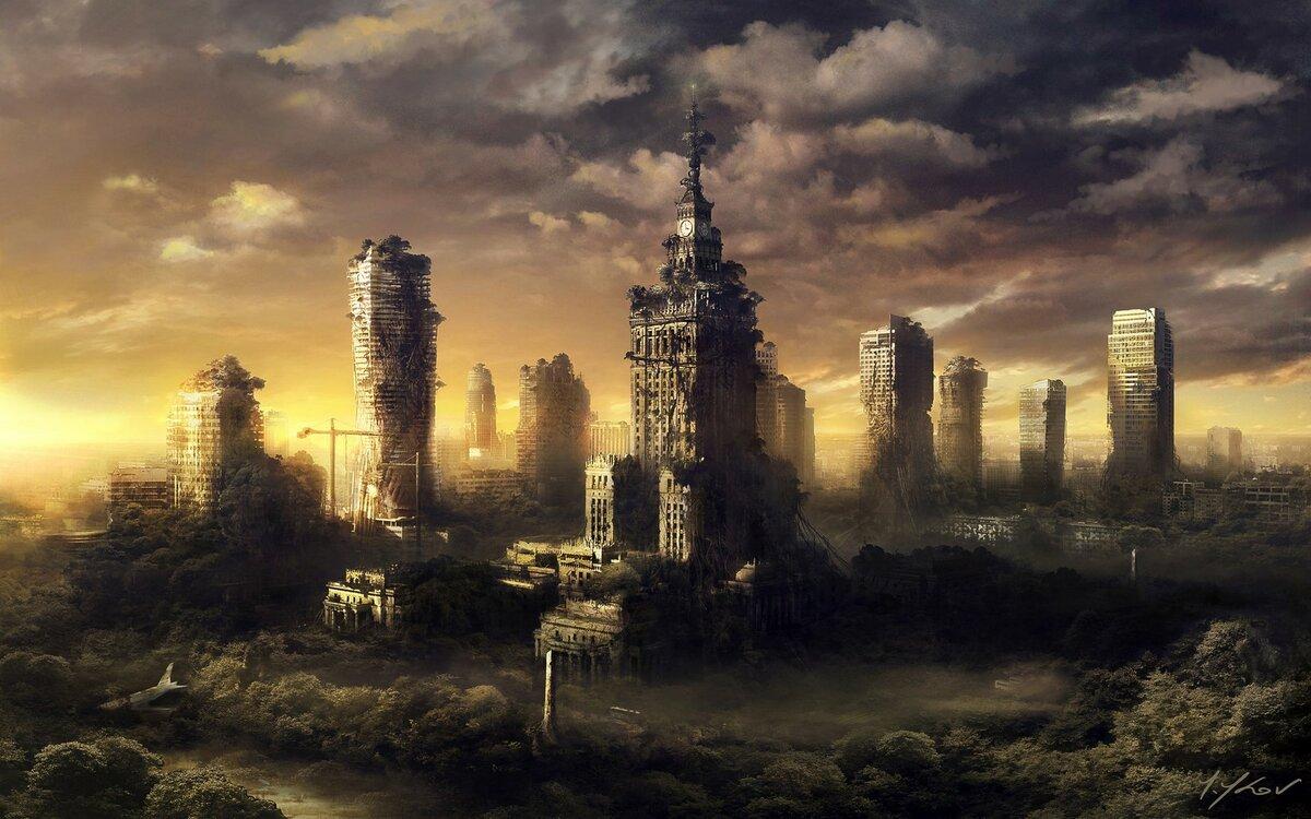 Хороших, смешные картинки апокалипсиса