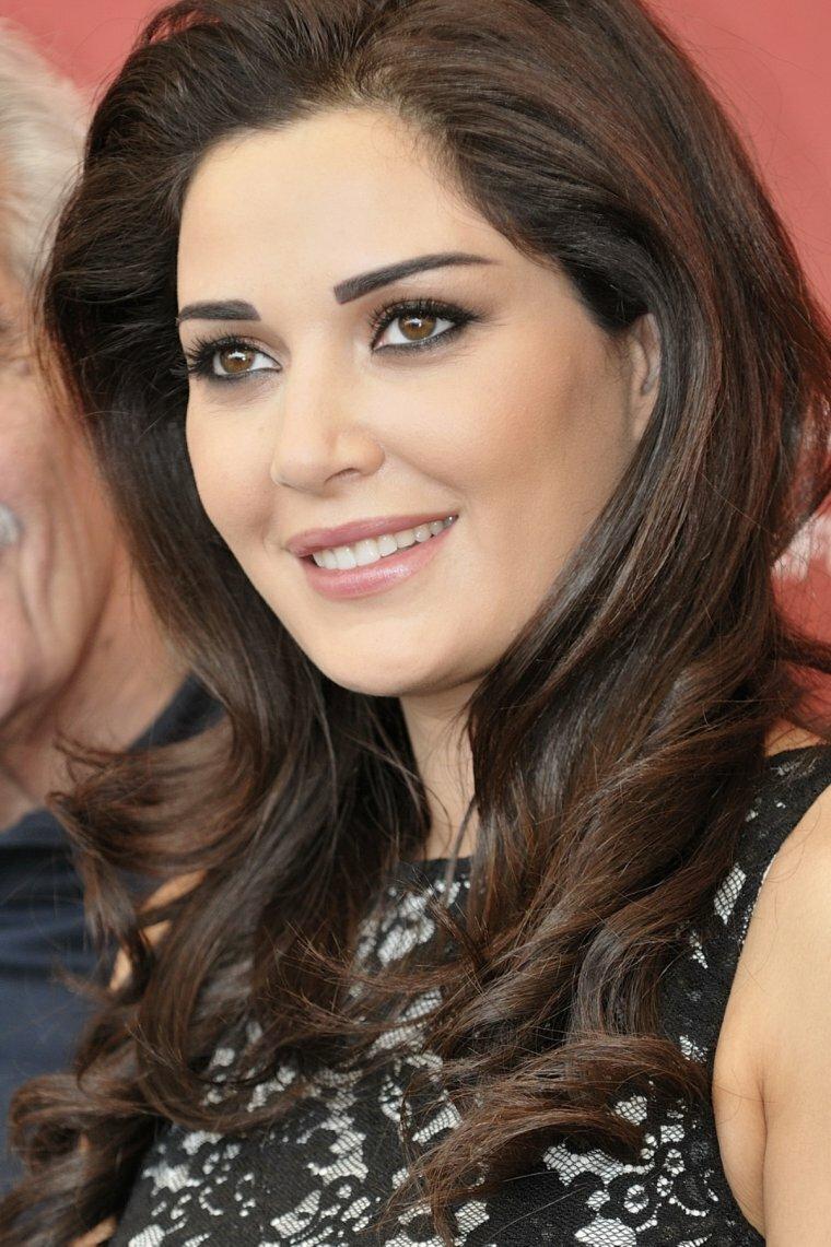 арабские актрисы имена и фото видом деятельности