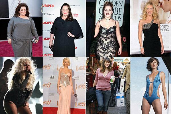 Секрет Быстрого Похудения Звезд. Как худеют знаменитости?