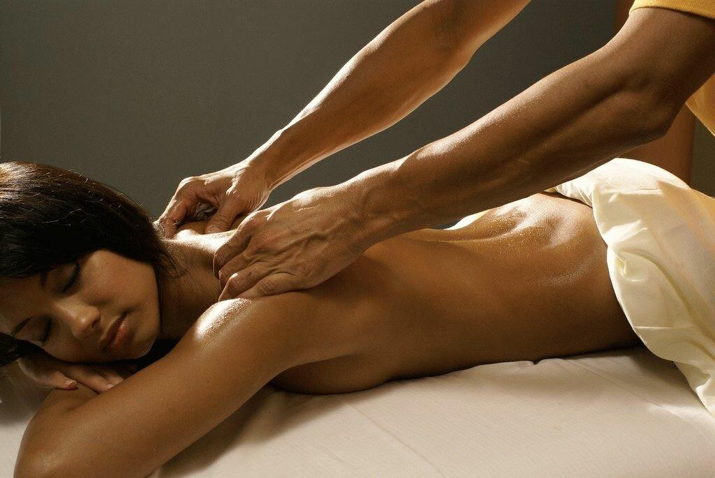 Free naturist massage videos petite