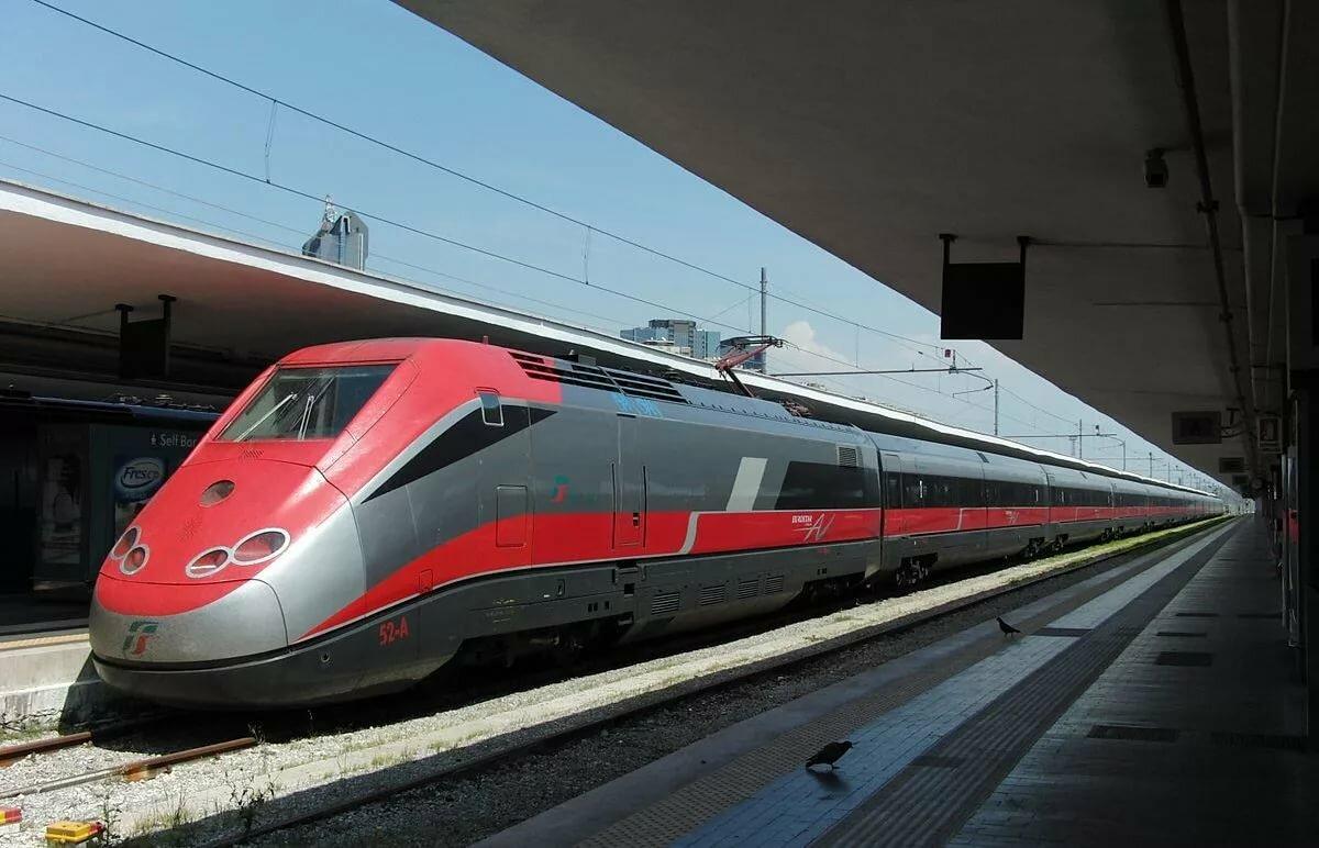 картинки поездов разных странах попробовать себя роли