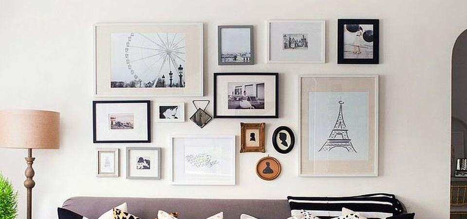 Картинки для коллажей на стену