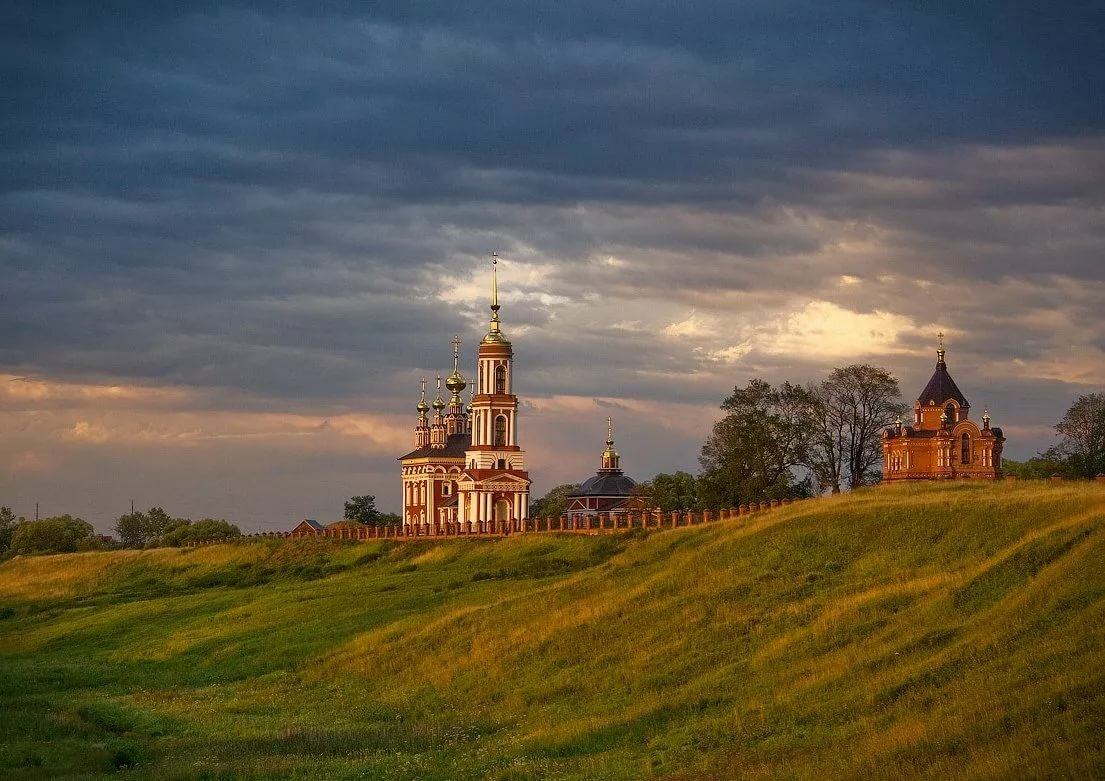 Картинки монастыри россии