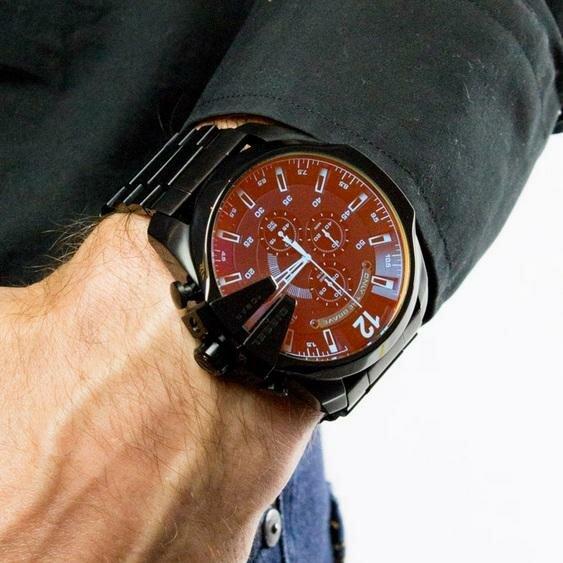 cd79599ffac5 ... Наручные часы из СССР (21 фото): Победа и Слава, мужские и женские