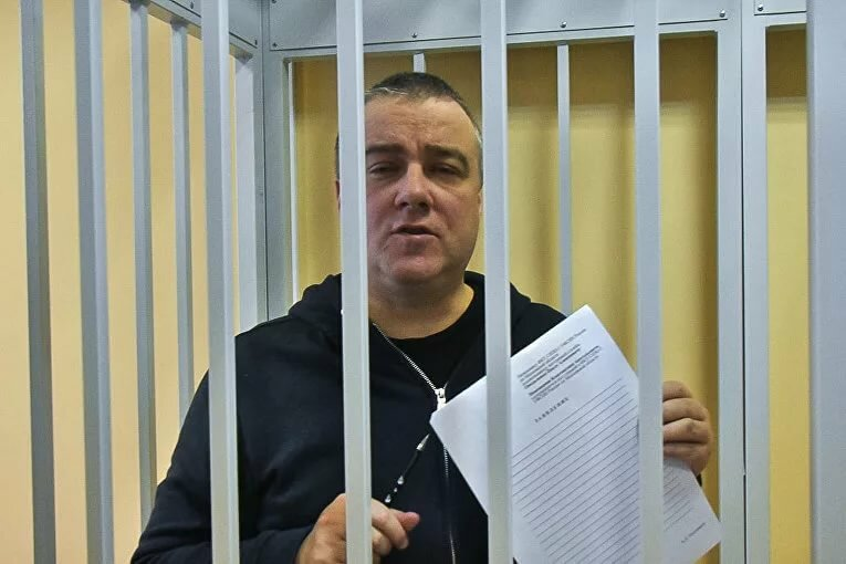 адвокат максим загорский
