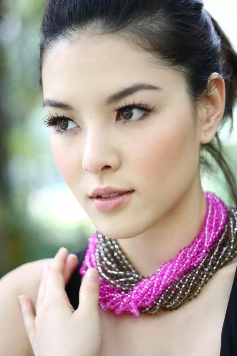 тайские красавицы видео - 2