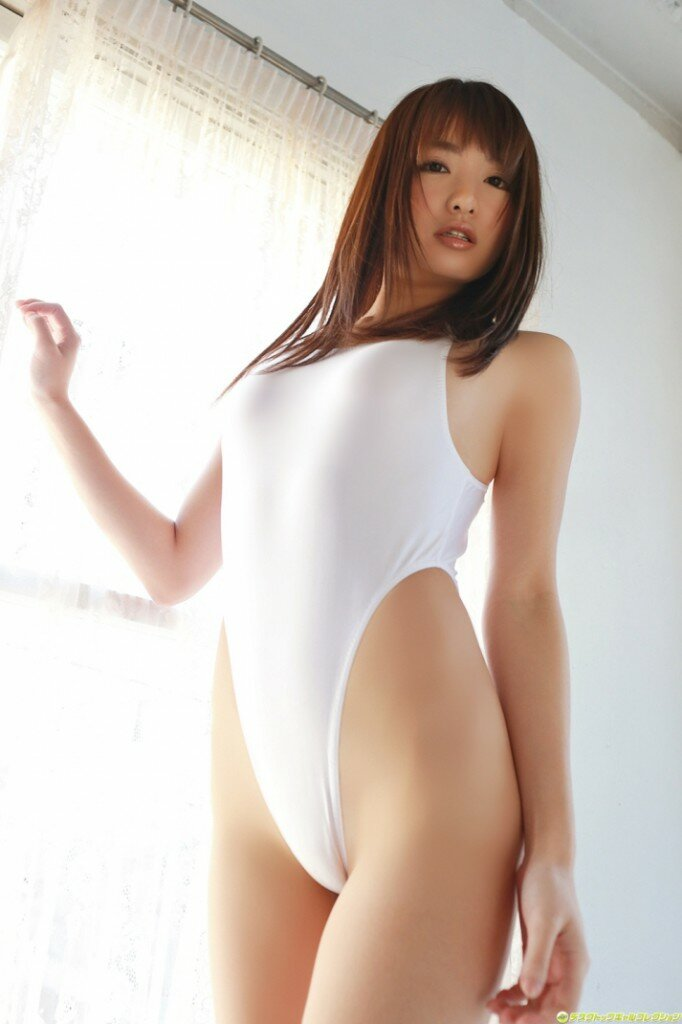 Japanese girls white swimsuit, animated gif mature interracial fucking