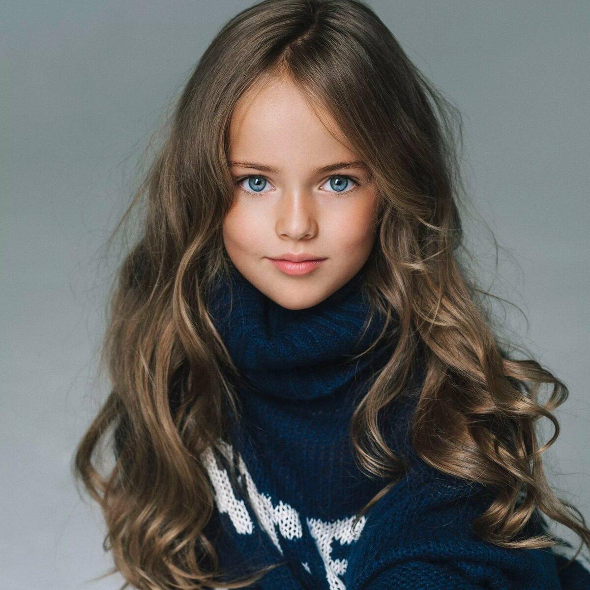молодые красивые россиянки - 11