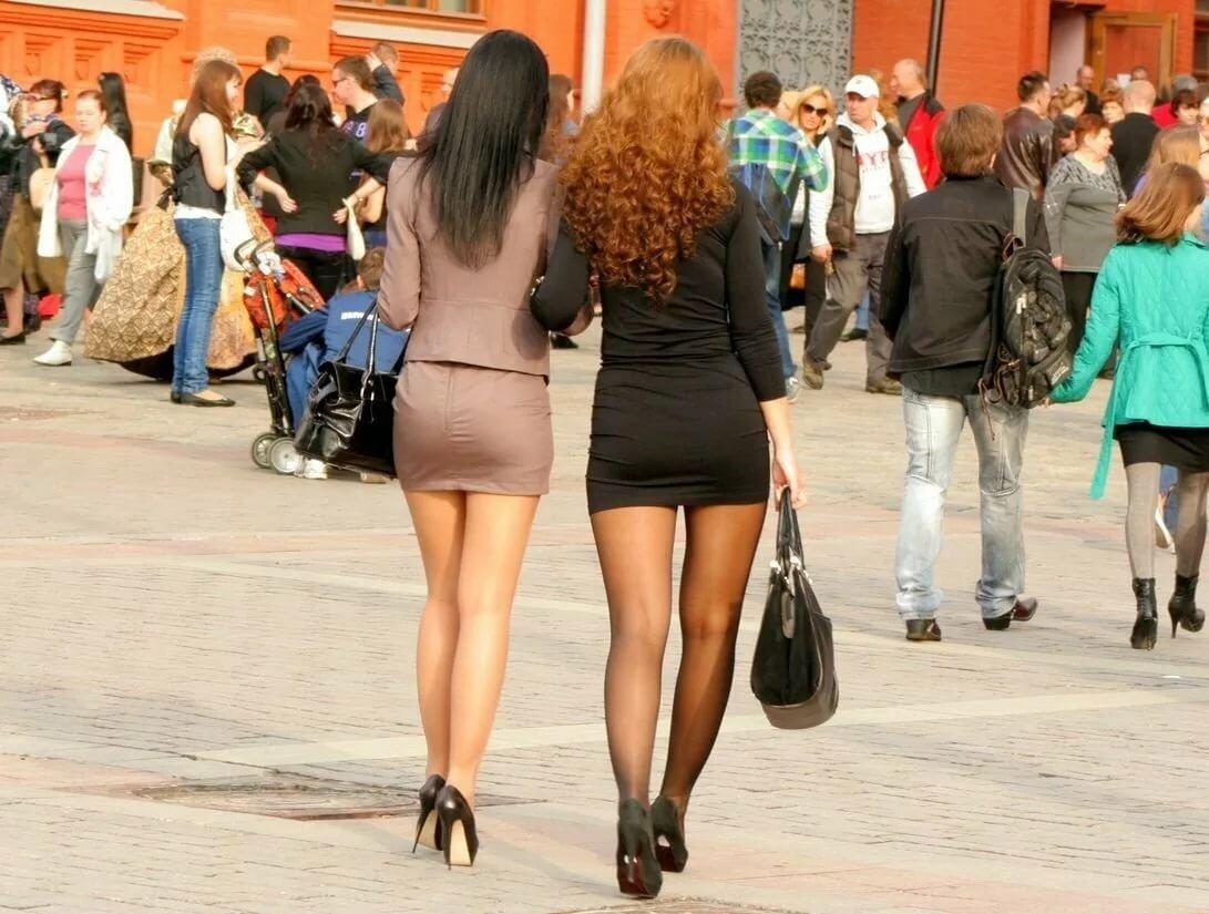 Русские красотки гуляют по полной — pic 11