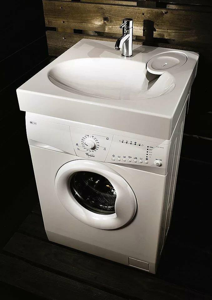 раковина над стиральной машиной купить