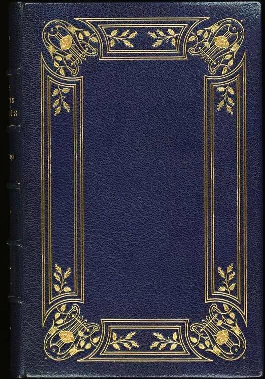 Обложка для книги в картинках