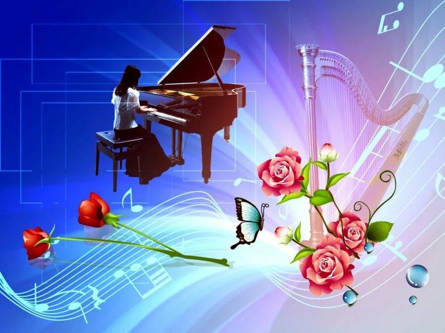 Музыка выход детей для поздравления