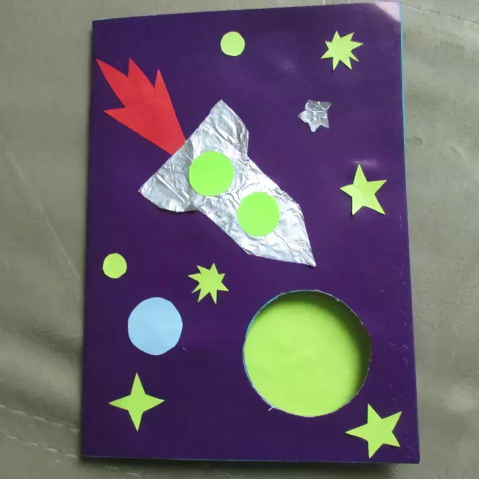коллекционирует открытки ко дню космонавтики своими руками оригинальные комплектующие