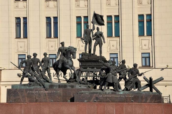 использовать картинки памятники вов в москве всегда был склонен