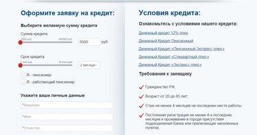 кредит наличными челябинск онлайн заявка отказ от страховки по кредиту отп банк