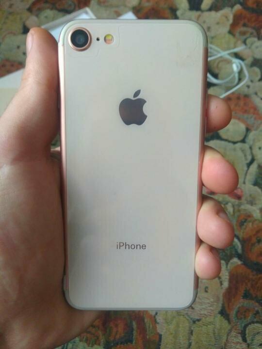 Копия iPhone 8 в Нефтекамске