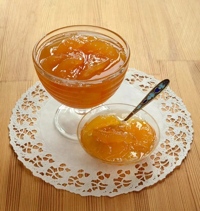 картинка персикового варенья год будет