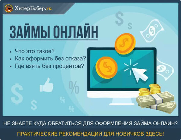 Потребительский кредит без залога и поручителей сбербанк