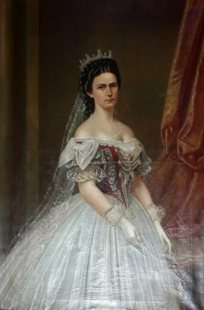 фото русских императриц женщины