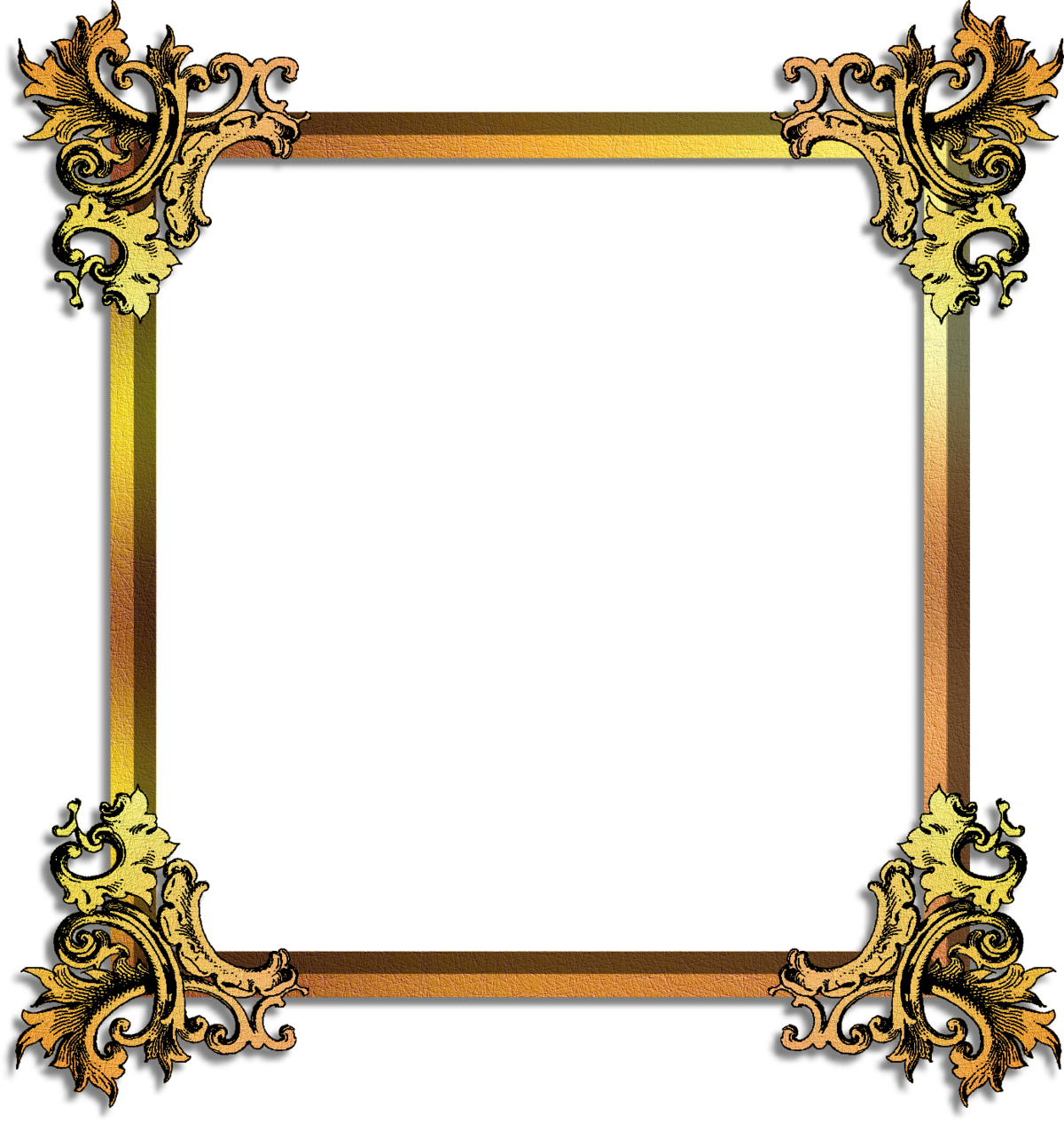 Рамка на картинки