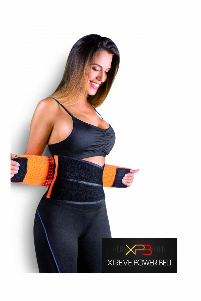 Уникальный пояс для похудения и коррекции фигуры Xtreme Power Belt в Жанаозене