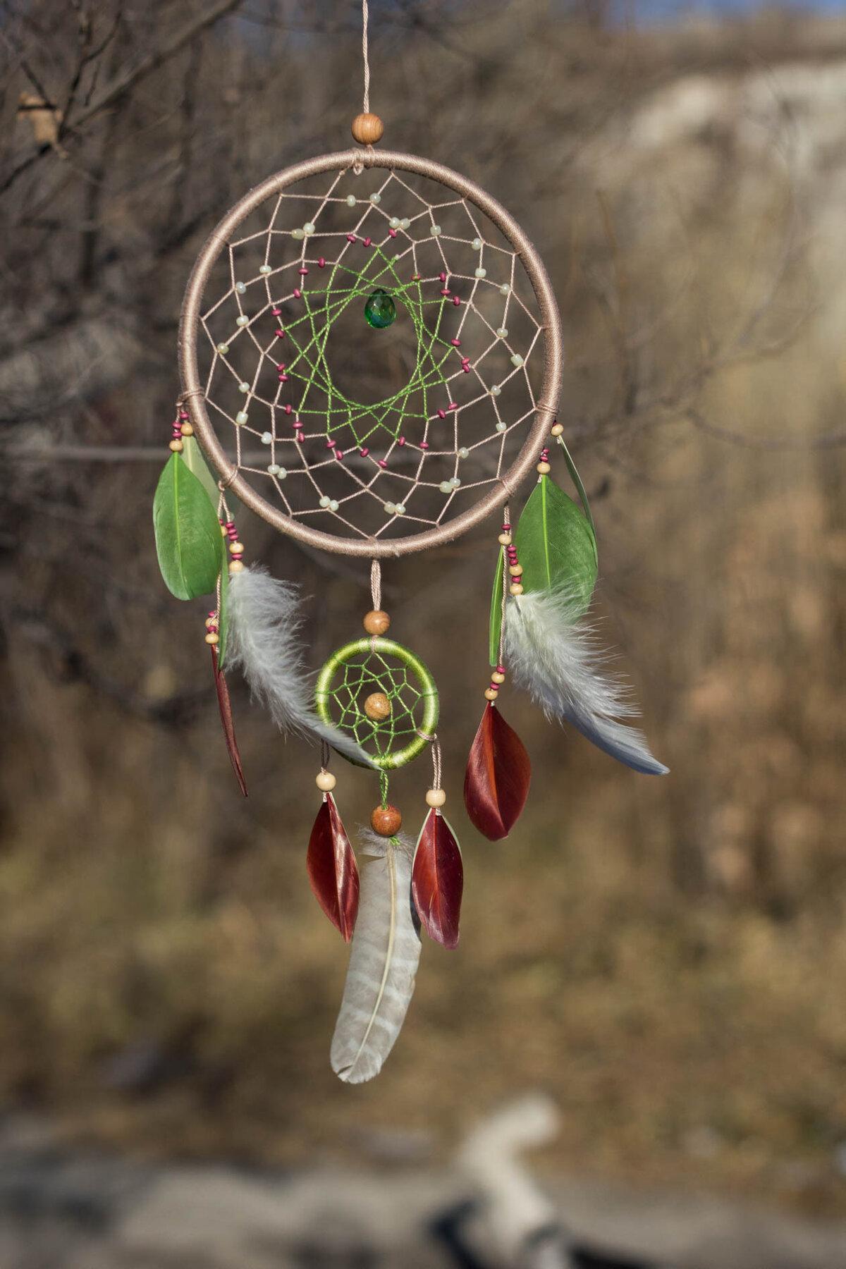 картинки с ловцами снов сухую