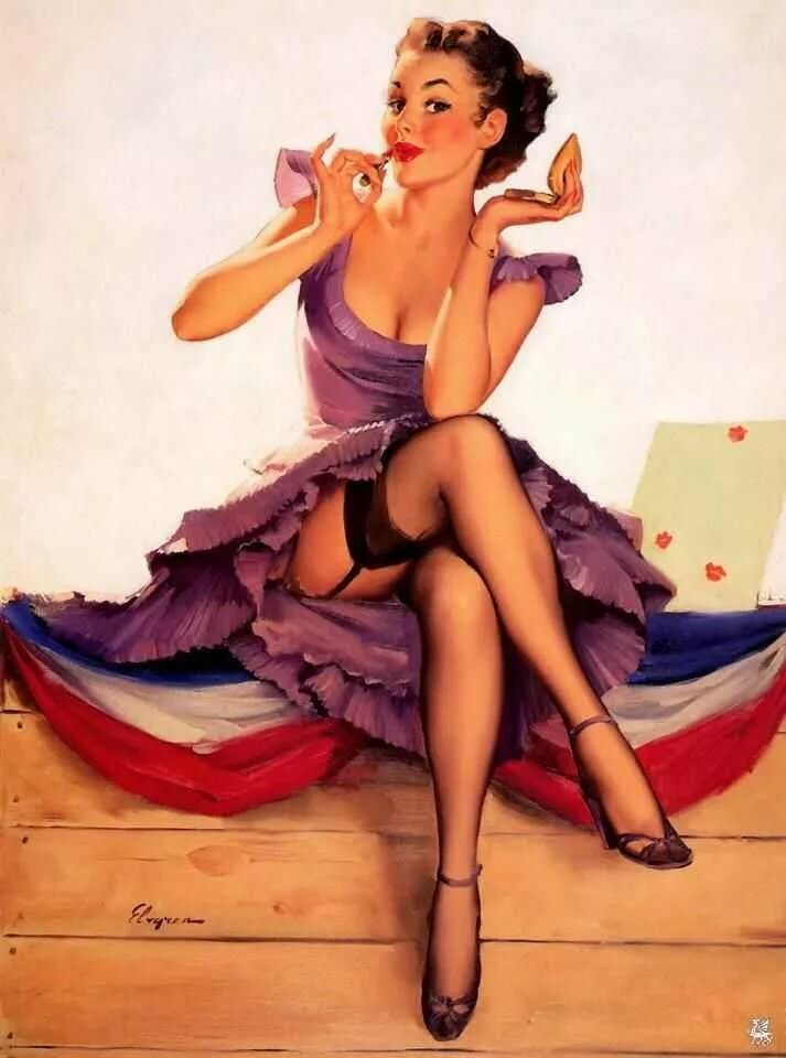 vintage-pin-up-girl-pictures