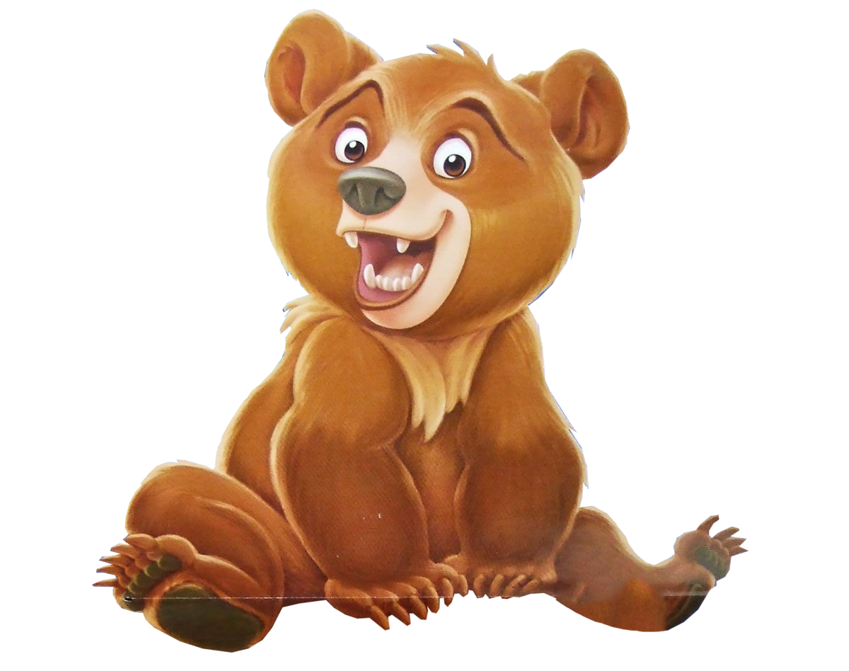 Клипарт медведи картинки