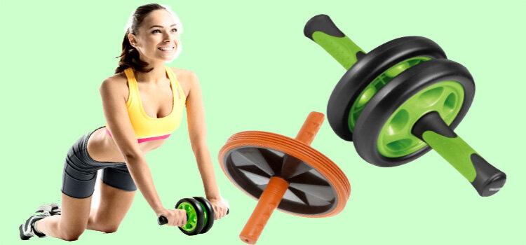 колеса для похудения