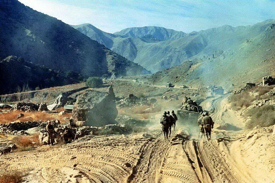 Ники, картинки о афганистане