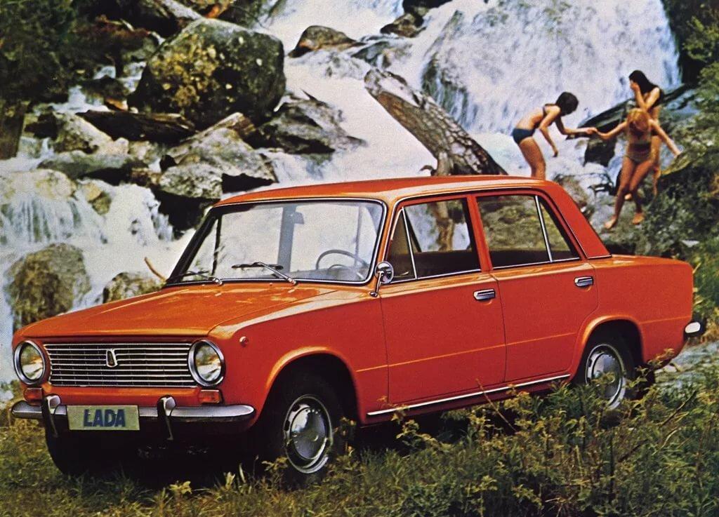 реклама советских автомобилей в ссср фото давайте разберемся историей
