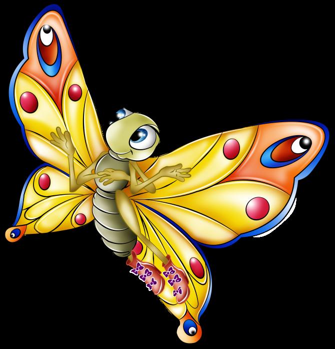 Картинки для детей бабочка, днем единения