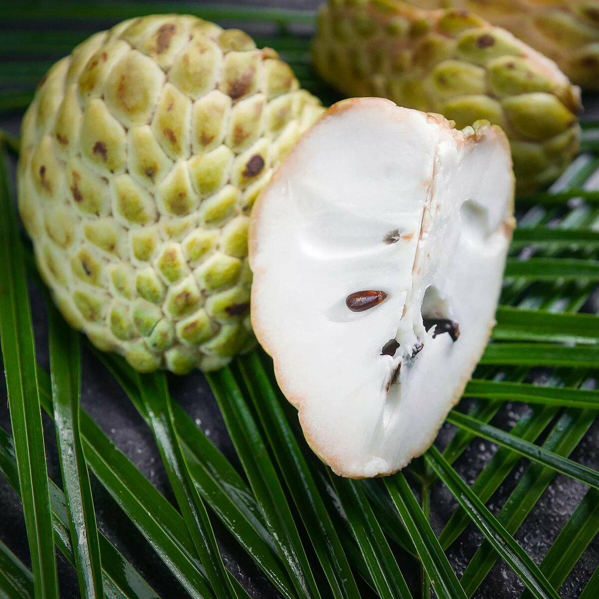 азиатские фрукты фото с названиями