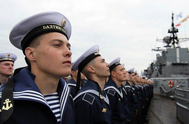 Февраля, картинки военные моряки на корабле