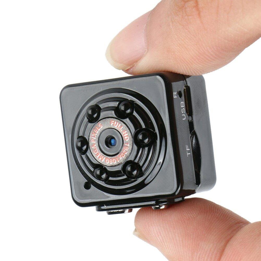 видно мини камеры картинки выехали