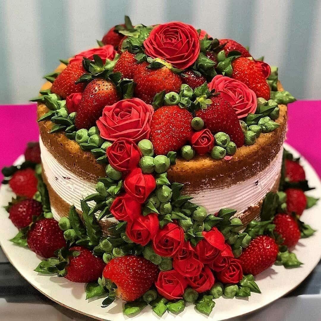 ваш аккаунт красивые торты на день рождения поздравок картинки можно спать открытым
