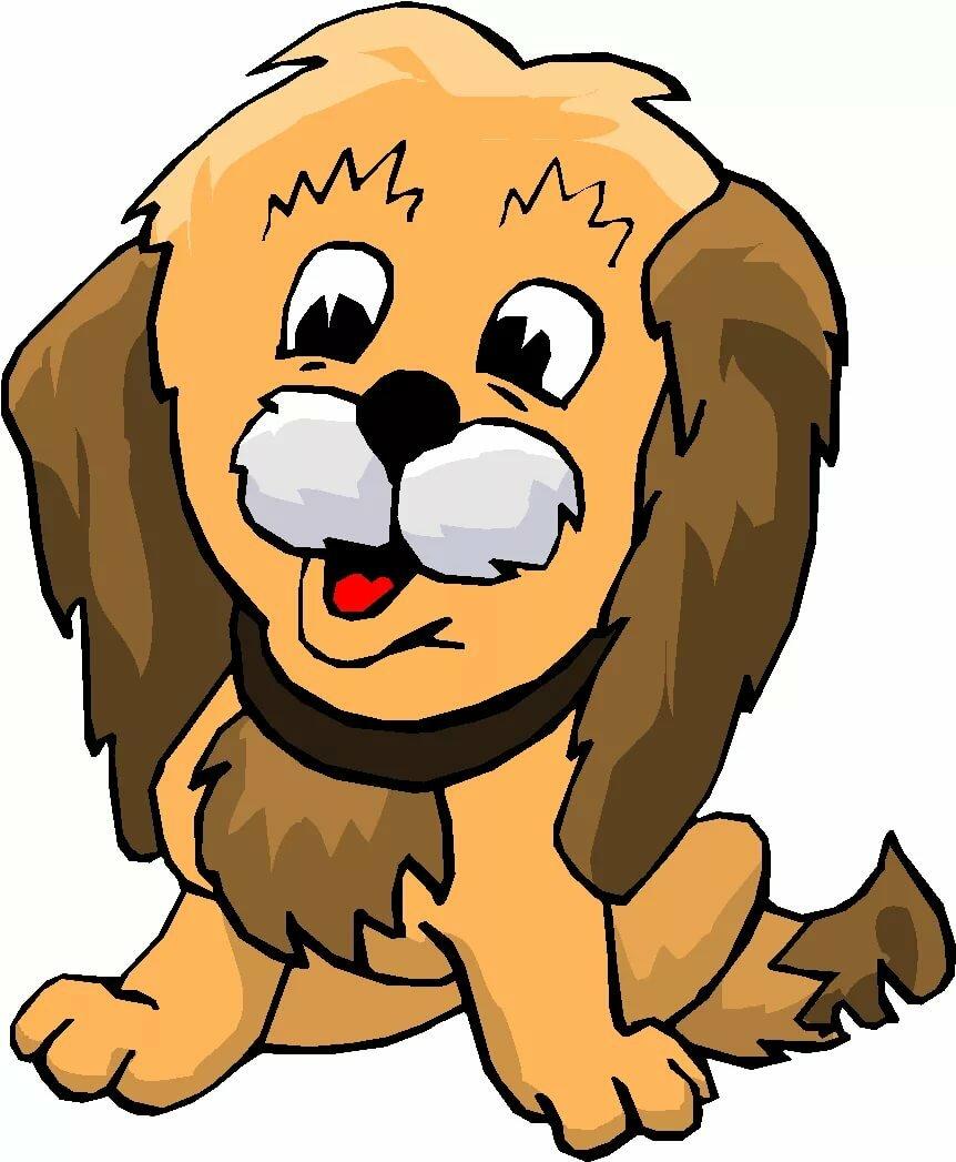 Веселые собачки картинки для детей