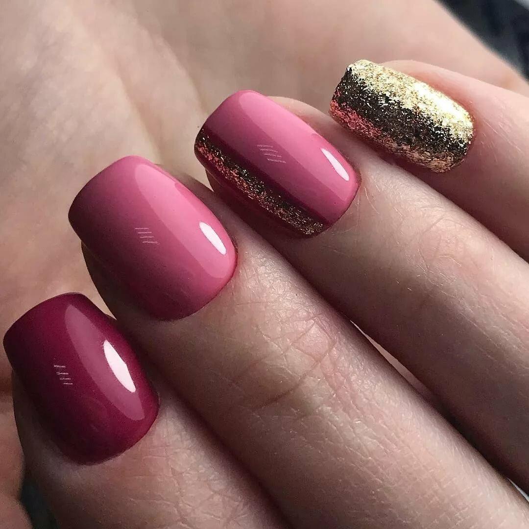 Фотки ногтей шеллак исполнительской