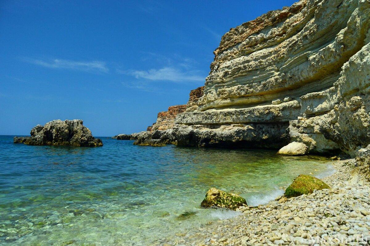 Фото моря крыма