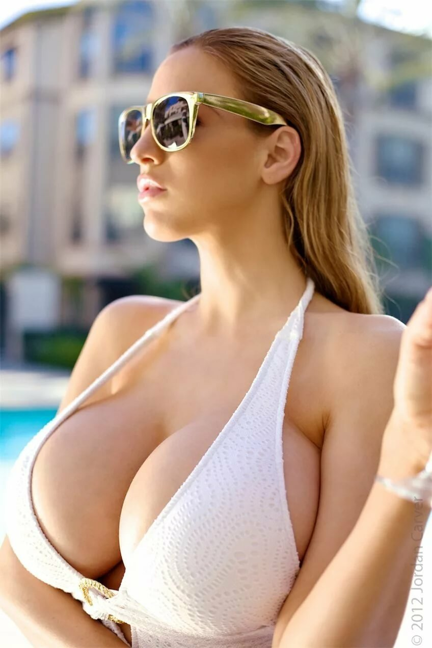 Huge busty girls