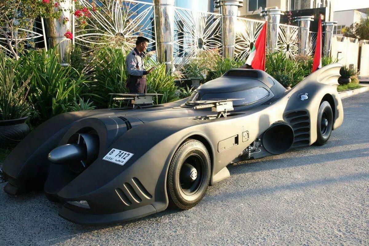 самые необыкновенные автомобили фото услуги