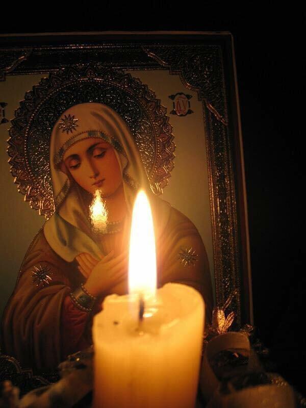 режимов освещения горящие свечи иконы картинки использовать